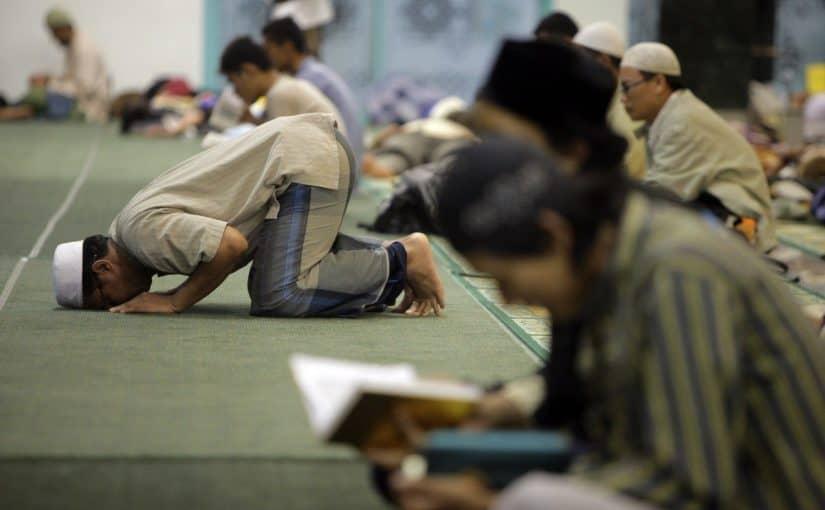اذاعة عن الصلاة للمرحلة الابتدائية
