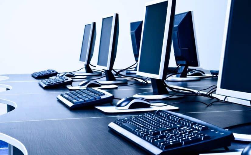 تخصصات الحاسب