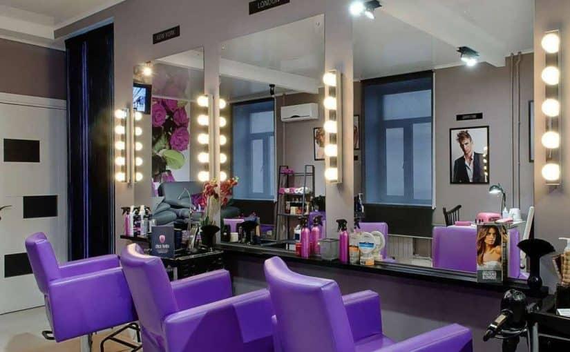 أفضل صالونات الشعر في دبي