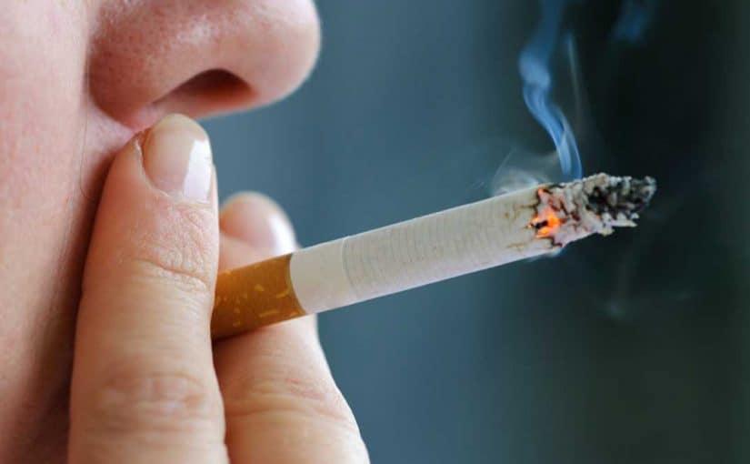 بحث كامل عن التدخين جاهز للطباعة موسوعة