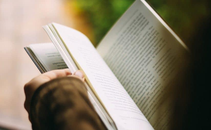 اذاعة عن القراءة