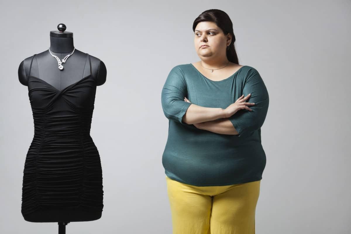 الوزن المناسب