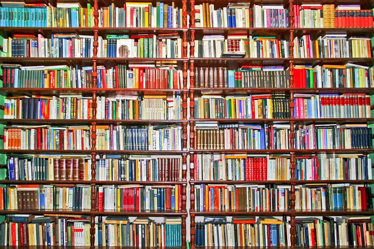 فوائد المكتبة الشاملة ع الايباد