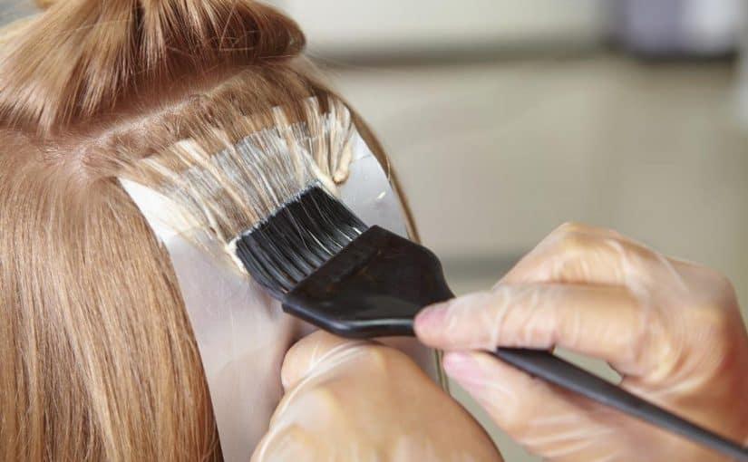 افضل صالون في دبي لصبغ الشعر