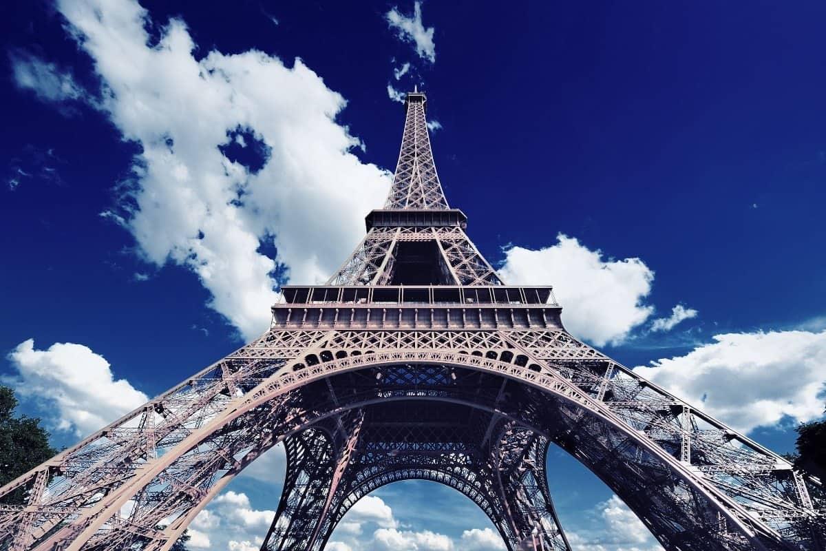 معالم فرنسا