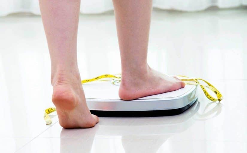اعمل رجيم وزني ثابت