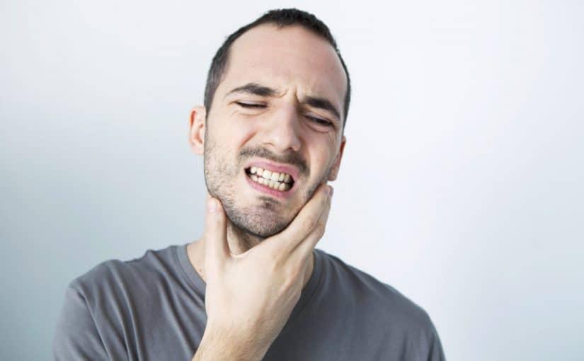 مسكن ألم الأسنان