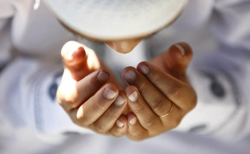 دعاء اليوم 24 من شهر رمضان