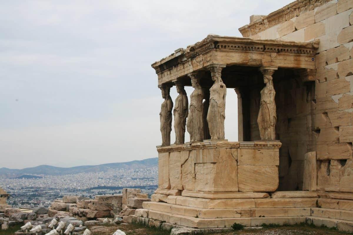 a9e64830e7a33 أفضل مكان للسياحة في أثينا - موسوعة