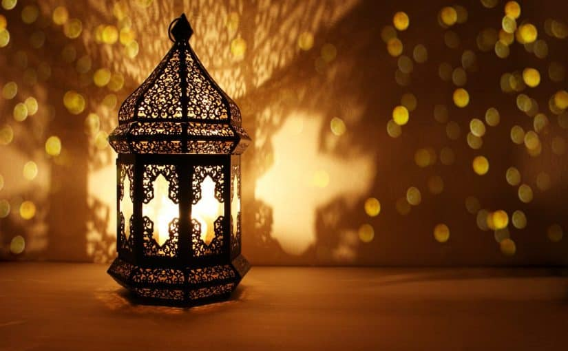 كم متبقي على رمضان
