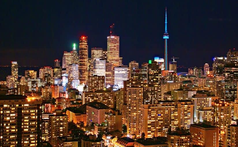 افضل الاماكن في تورنتو للزياره