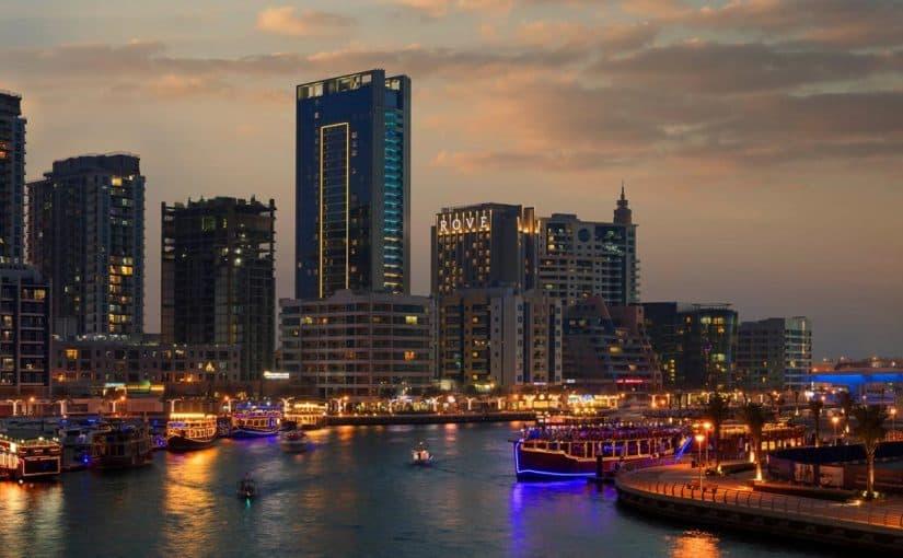 أرخص فنادق دبي