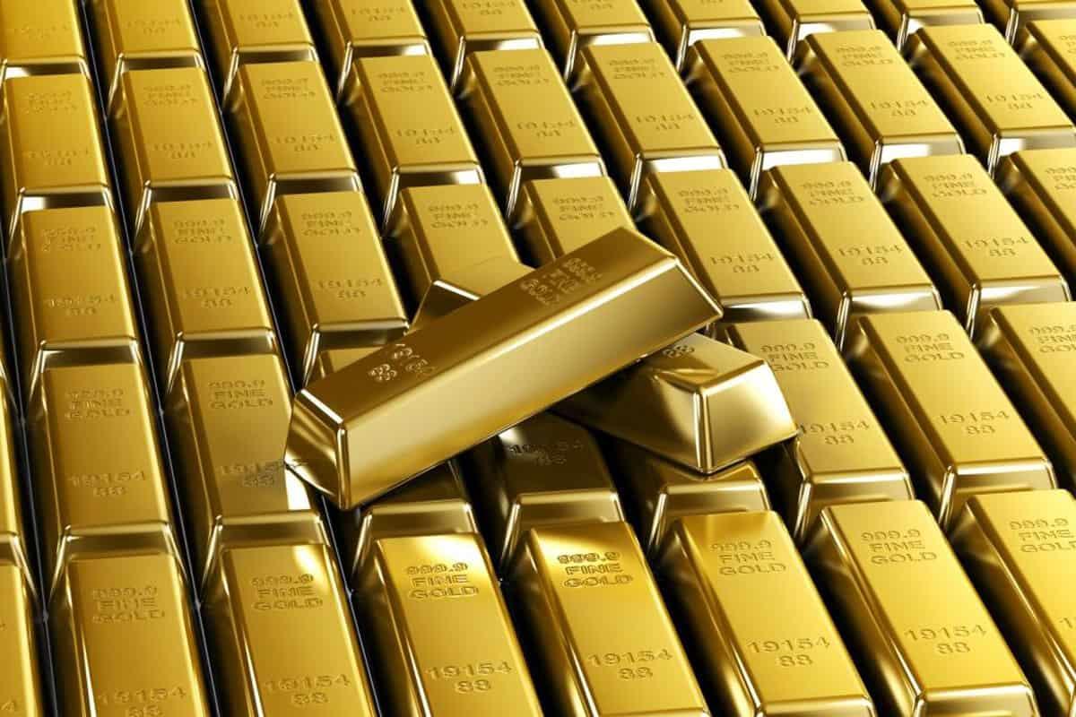 سعر الذهب اليوم في دبي بيع وشراء