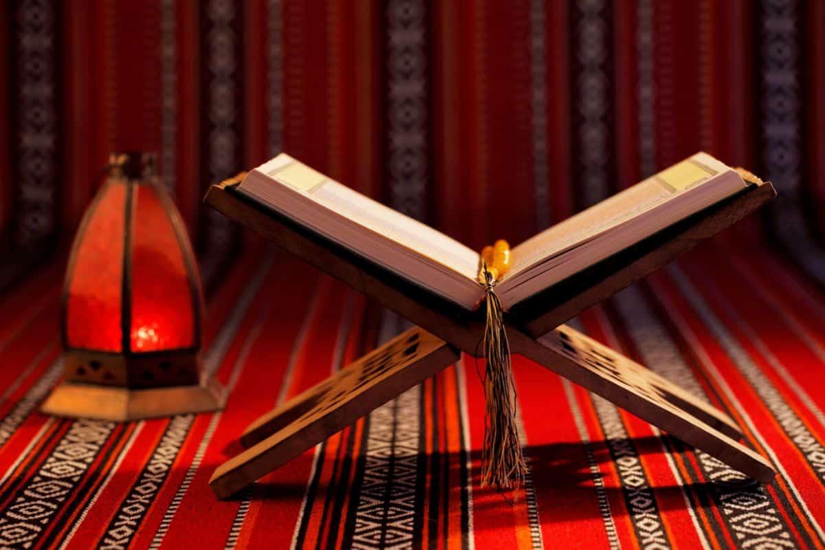 متى نزل القران في رمضان
