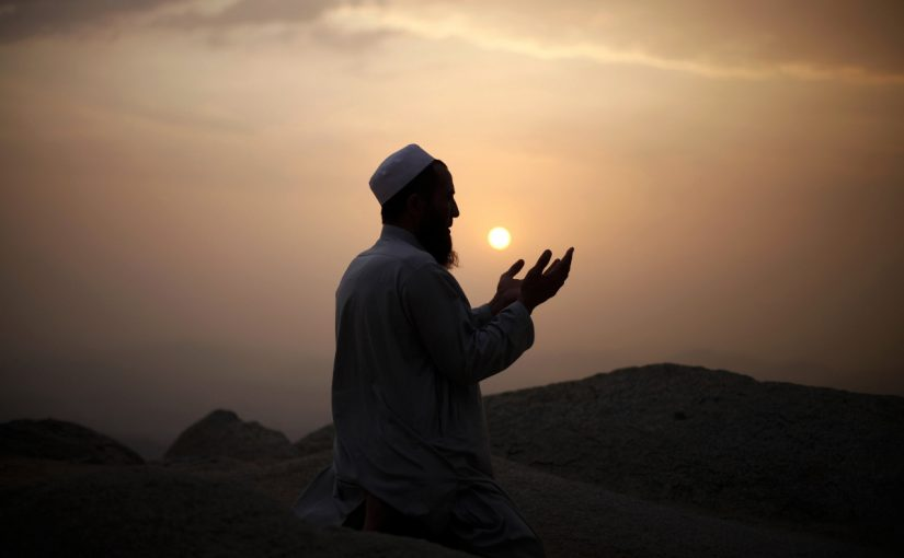 دعاء التاسع من رمضان
