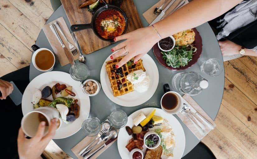 مطاعم الشارقة للعائلات