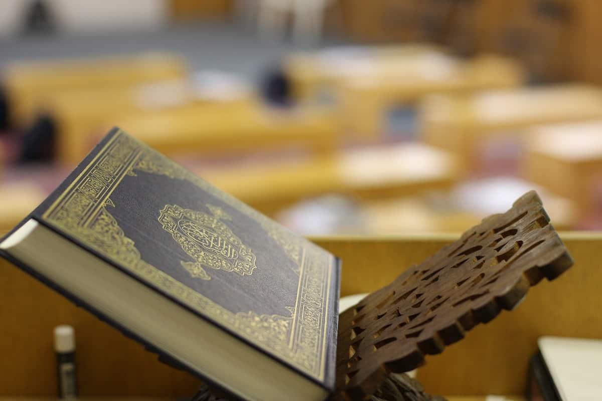 كيف نختم القرآن في شهر رمضان