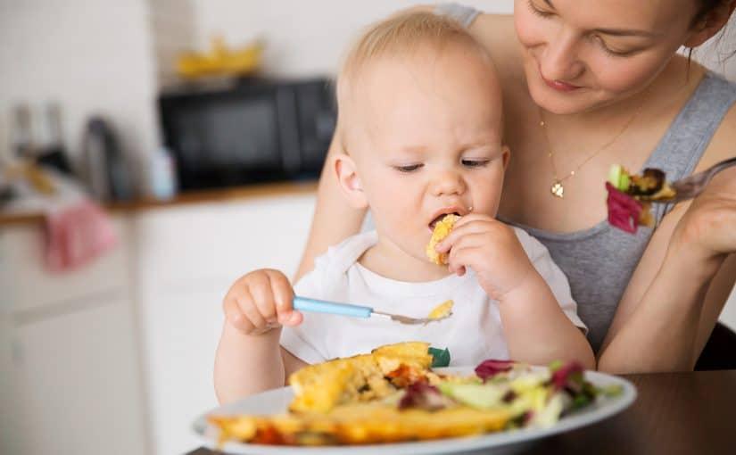 علاج التوحد بالغذاء