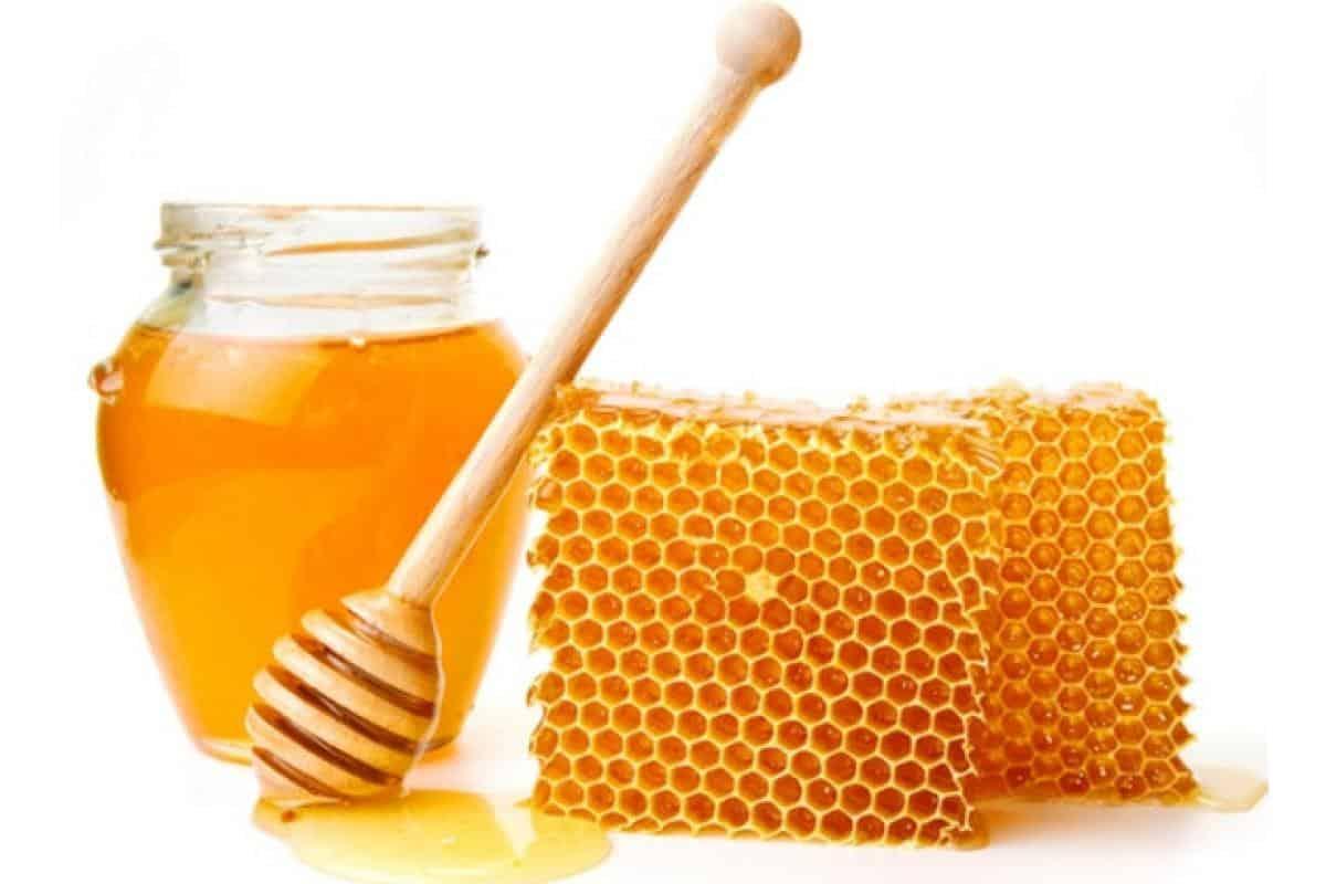 رجيم العسل والمويه