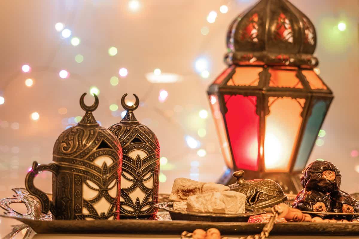 متى شرع رمضان
