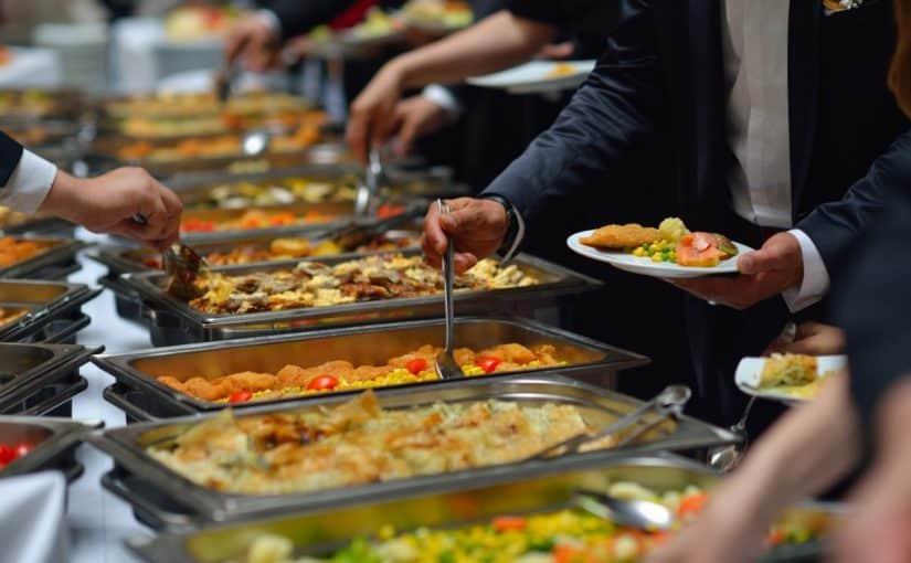 مطعم بوفيه مفتوح في ابوظبي