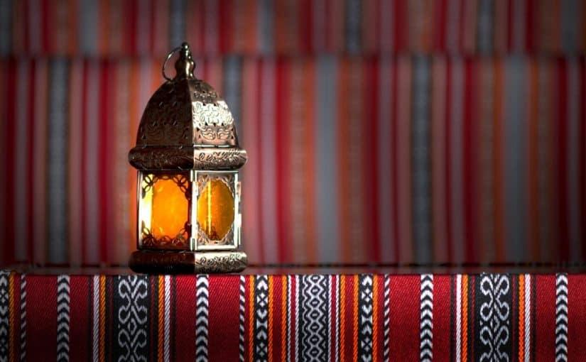 متى فرض صيام شهر رمضان