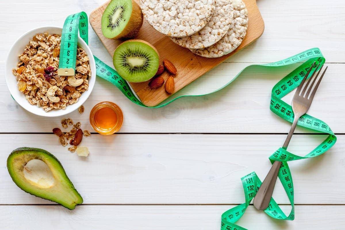 كيف تنقص وزنك في رمضان
