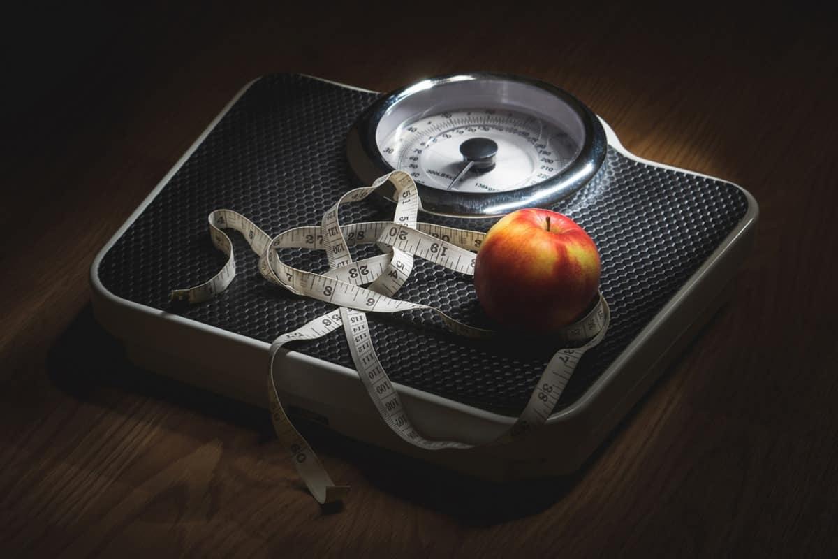 كيف انزل وزني في رمضان