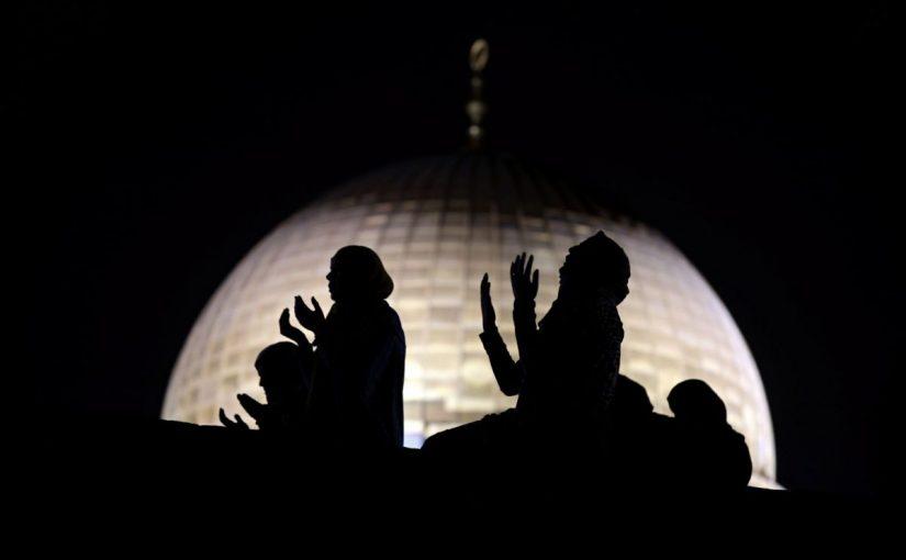 دعاء اليوم العشرين من رمضان