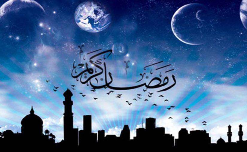 كم رمضان صامه الرسول موسوعة