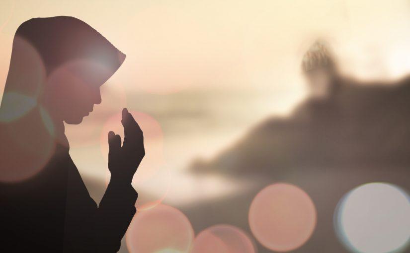 دعاء للميت في العشر الاواخر من رمضان
