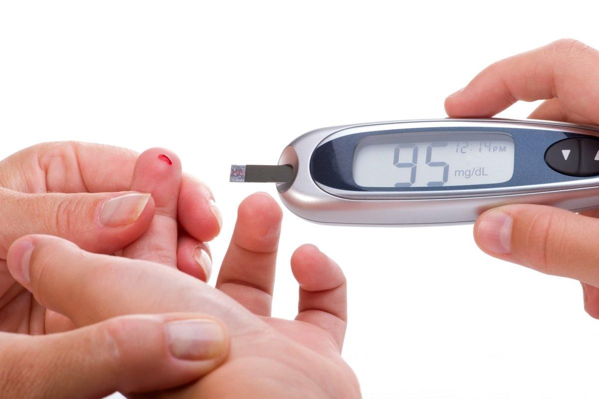 مقياس السكر الطبيعي