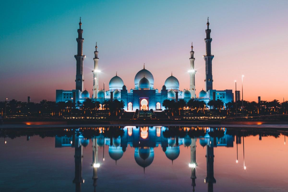 دعاء العشر الاواخر من رمضان مكتوب