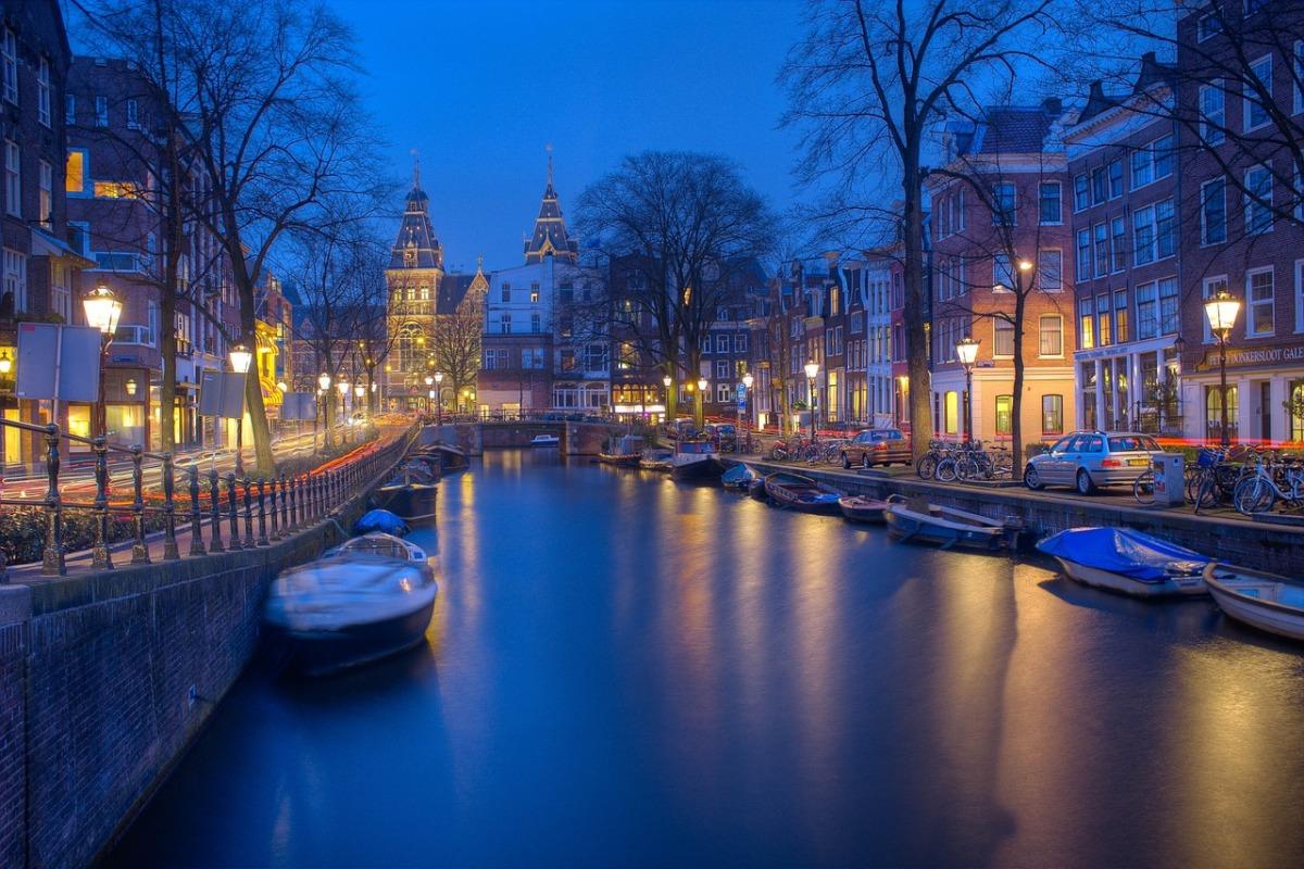 شوارع-امستردام