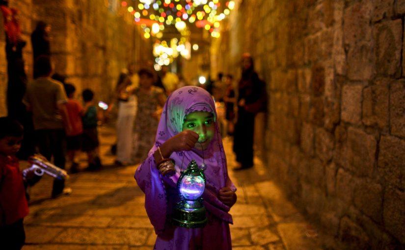 رمضان و شعبان من الصعي