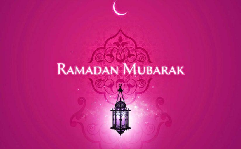 كم بقي لشهر رمضان
