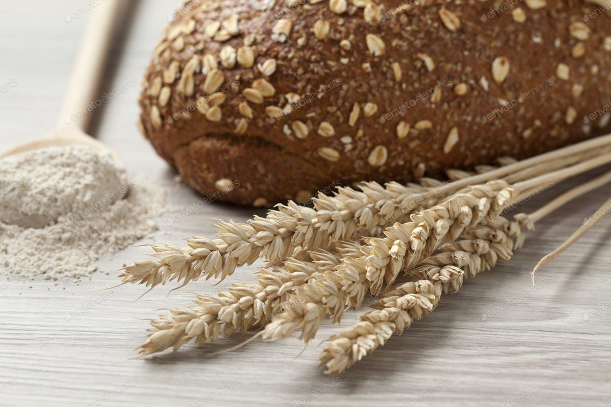 ما فوائد الخل والقمح