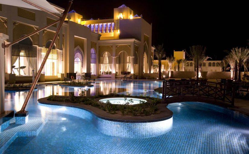 مدينة صنعاء في دبي