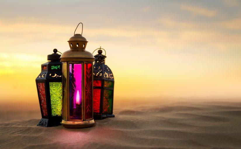 رمزيات فوانيس رمضان من لستتي