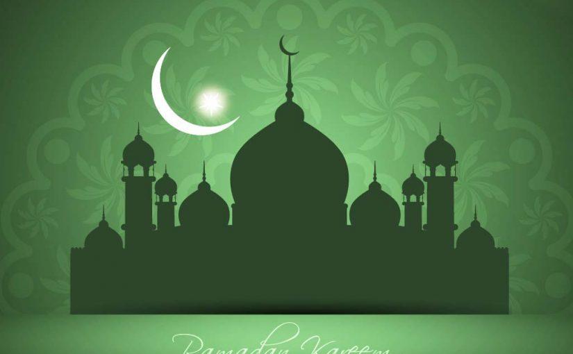 1 رمضان يوافق كم بالميلادي 2019