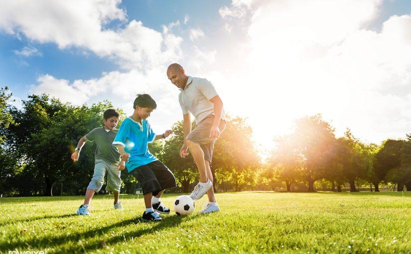 اهمية الرياضة في حياتنا اليومية
