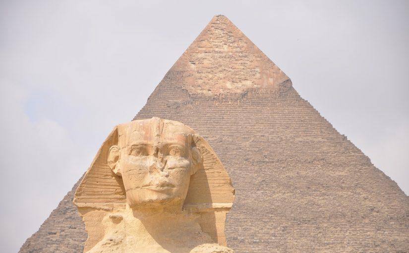 ابرز الاماكن السياحيه في مصر
