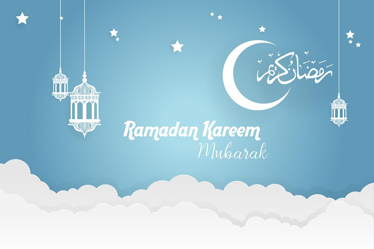 كم باقي يوم على رمضان 1440