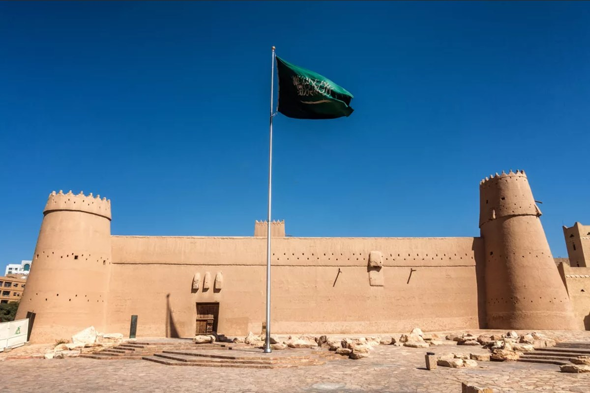 الدرعية التاريخية عاصمة الدولة السعودية الأولى تاريخكم