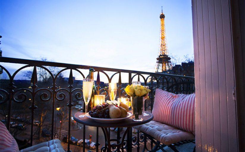 احسن فنادق في باريس