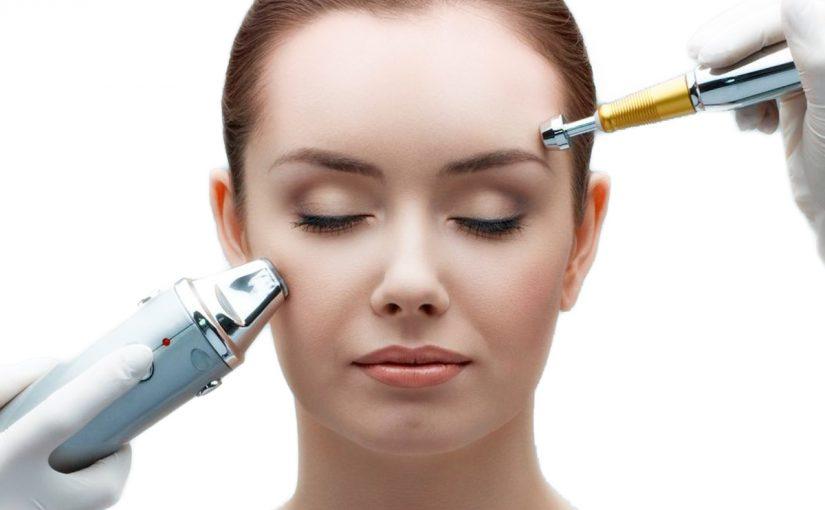 عروض عيادات التجميل في دبي