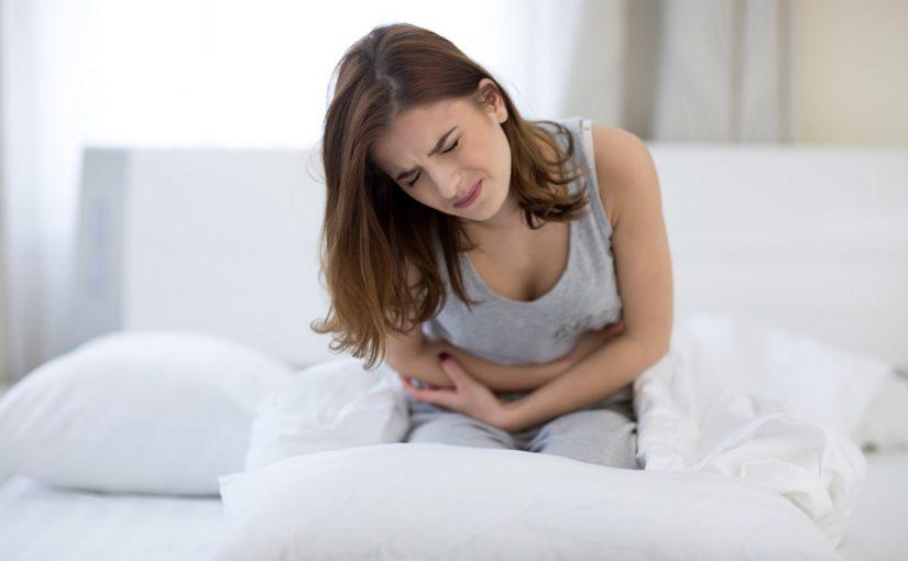 أسباب شد العضل في الحمل