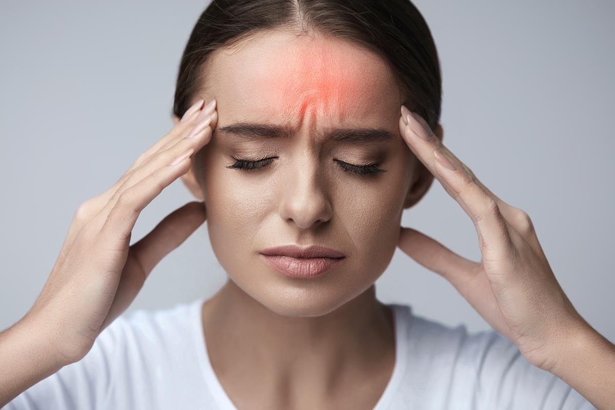 الفتق في الرأس التنسيم ماهي اعراضه وعلاجه عالم حواء