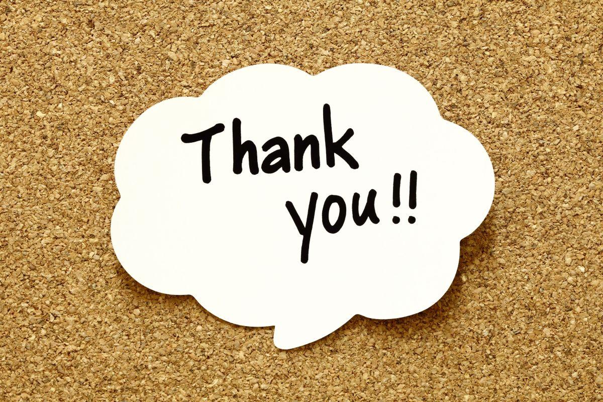 عبارات شكر وتقدير للاصدقاء