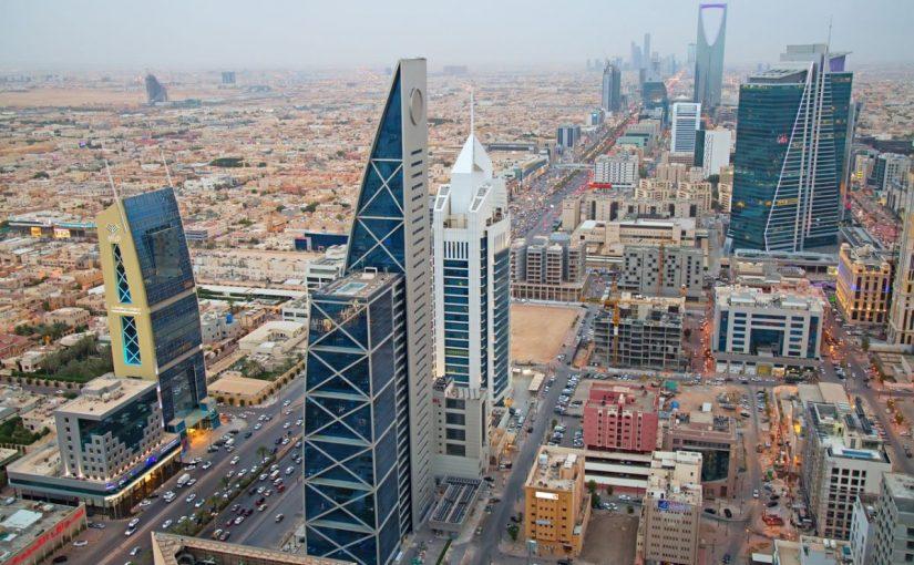 اكبر مدن السعودية بالترتيب